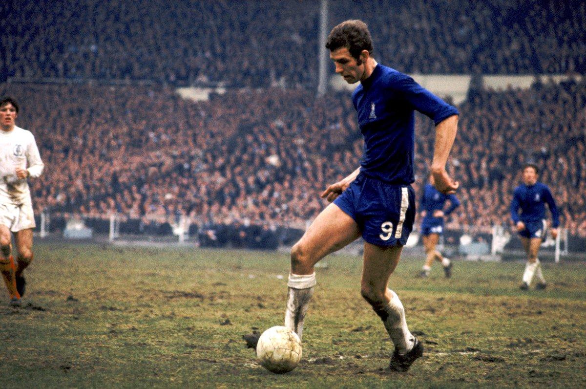 Челси 1970-е